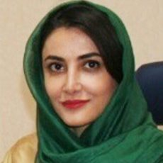 دکتر مريم عابد نظری
