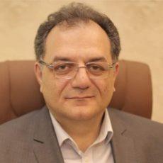 دکتر علی فرجی