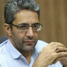 دکتر محمودرضا فقیهی