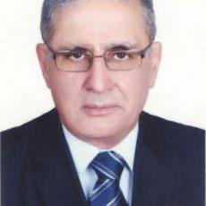 دکتر احمد رضا قندي