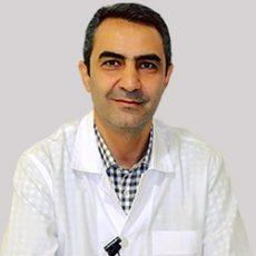 دکتر سيامک مرادی