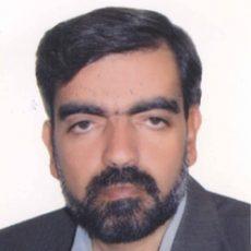 دکتر محمد هاشميان