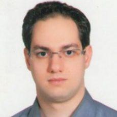دکتر علیرضا خفاف