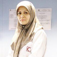 دکتر سیده فاطمه سید کریمی