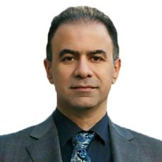 دکتر علی امیر سوادکوهی