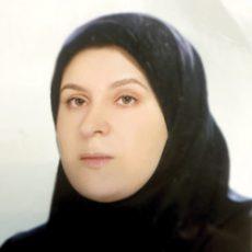 دکتر فرزانه صدیق