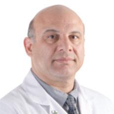 دکتر محسن موحدی یگانه